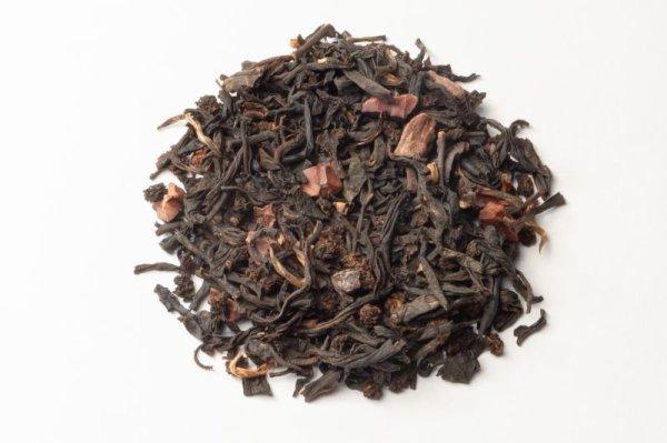 画像1: グレイ伯爵の恋 ティーパック7個入 茶筒 (1)